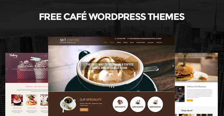 free-cafe-wordpress-themes