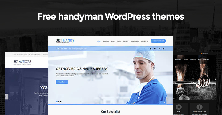 free-handyman-wordpress-themes