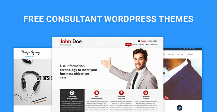 Free consultant wordpress themes for consulting business sites free consultant wordpress themes for consulting business sites flashek Choice Image