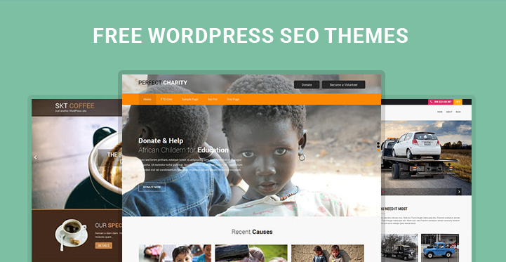 free-WordPress-seo-themes