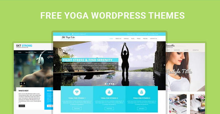 free-yoga-WordPress-themes