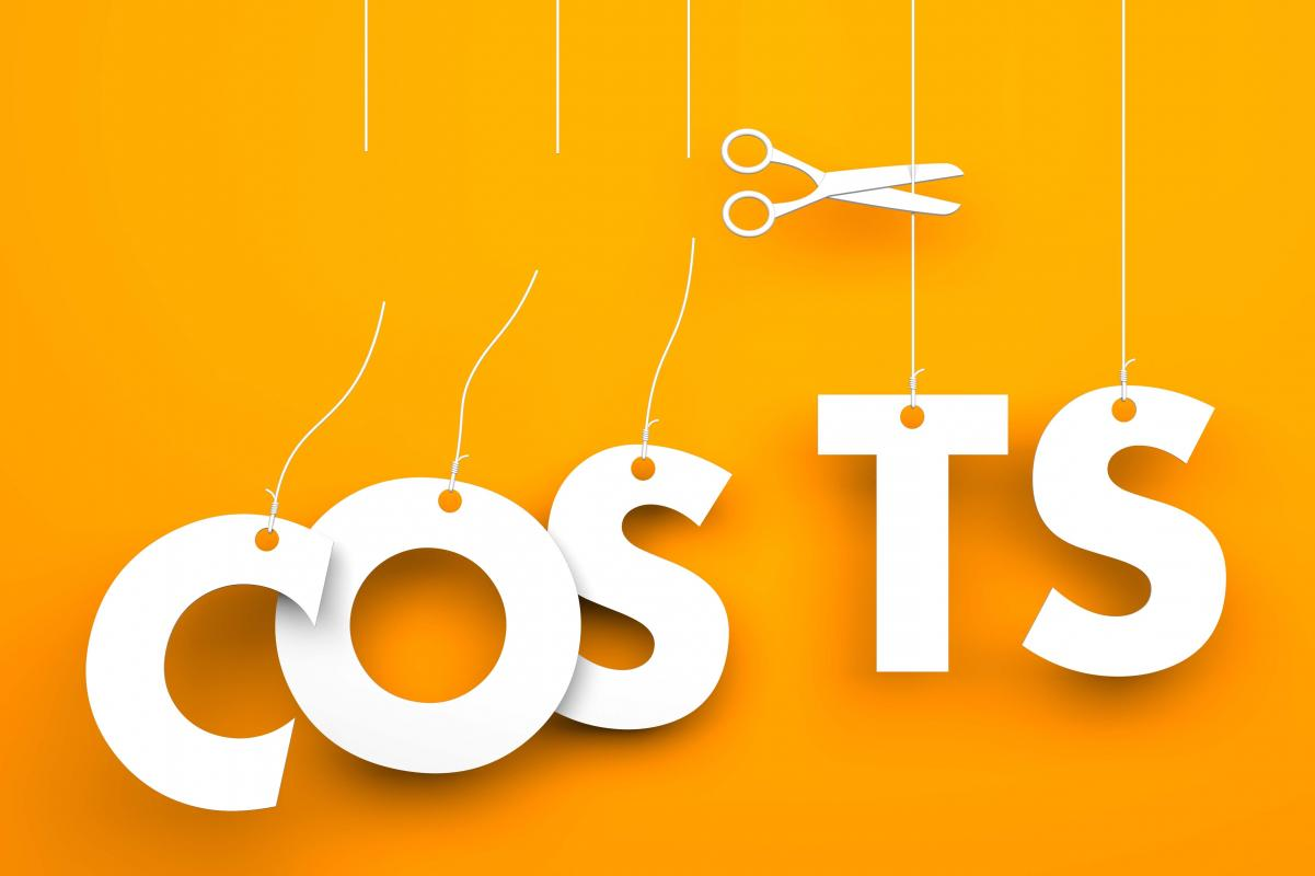 Where and when to cut costs when your business is struggling
