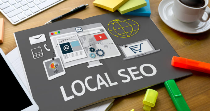 Use Local SEO for Business