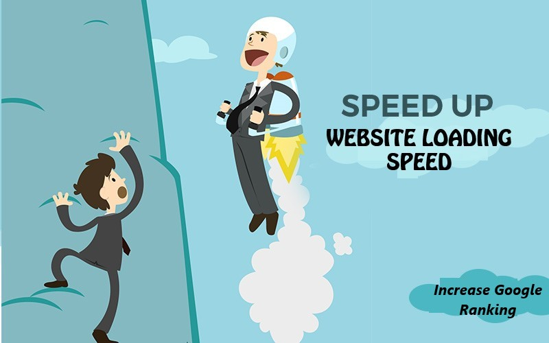 Website Load Speed