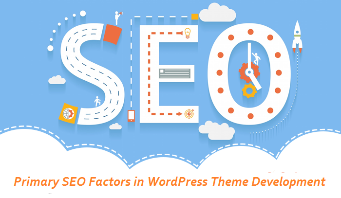 SEO factors in WordPress Theme