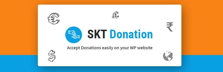 skt donation